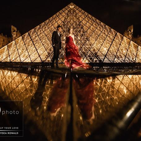 Wedding photographer Siuming Fung (siumingphoto). Photo of 26.08.2017