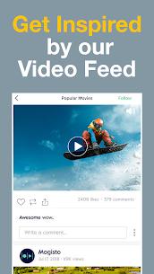 Magisto for PC Windows 10 [Best Video Editor & Music Slideshow Maker] 8