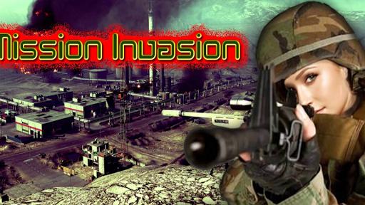 Mission Invasion