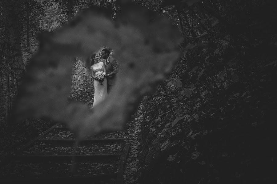 Wedding photographer Marcin Karpowicz (bdfkphotography). Photo of 01.02.2017