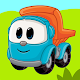 Leo the Truck and cars: Educational toys for kids Download on Windows