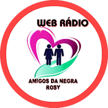Rádio Amigos da Negra Rosy Download on Windows