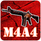 M4A4 Lotto - free skins