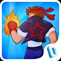 Triple Tap Attack icon