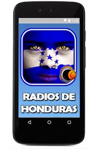 Emisoras de Honduras en Vivo screenshot 3