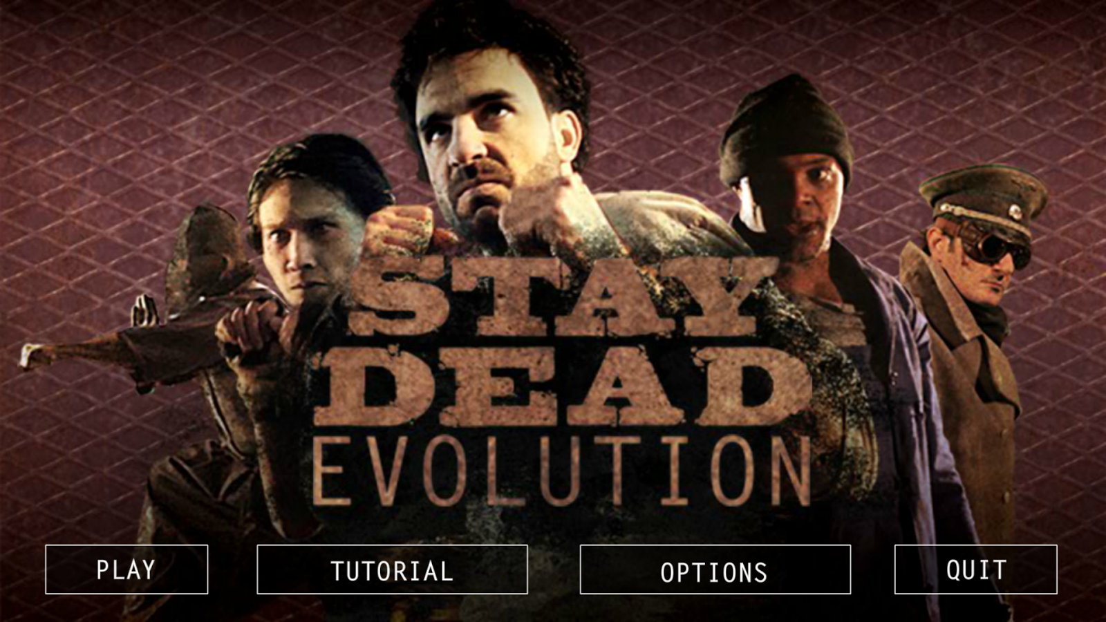 Stay Dead Evolution- screenshot