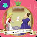 Cinderella - Interactive Book icon