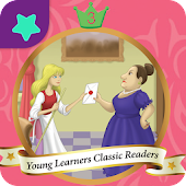Cinderella - Interactive Book
