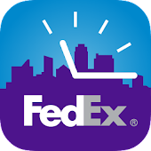 FedEx SameDay City