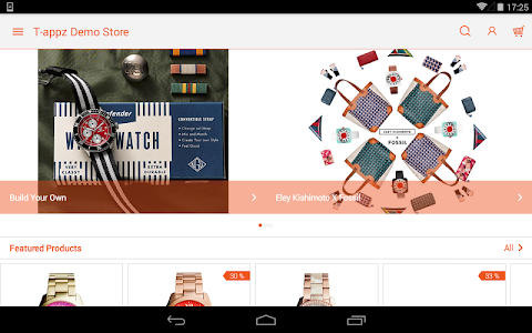 T-appz Store screenshot 9
