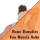 Home Remedies For Muscle Ache