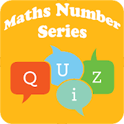 Maths Number Series Quiz