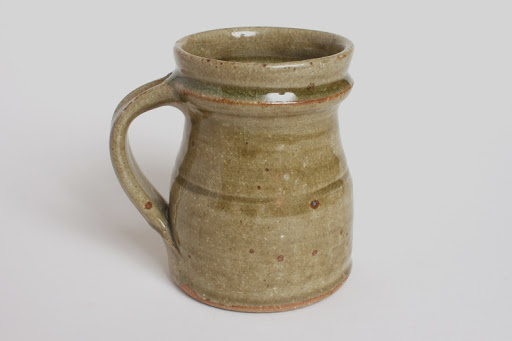 Mike Dodd Ceramic Mug 06