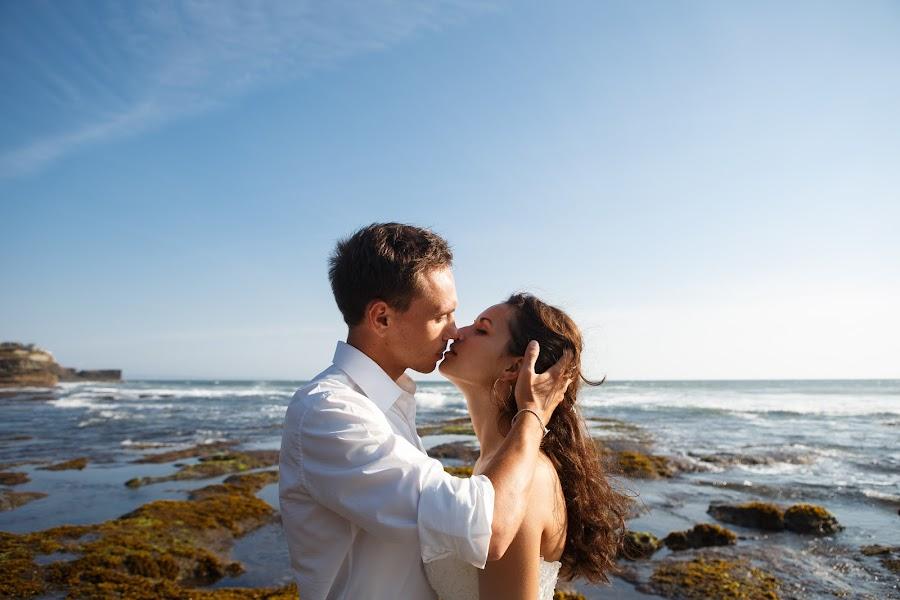 Wedding photographer Alisa Rudik (AlisaRudik). Photo of 21.10.2014