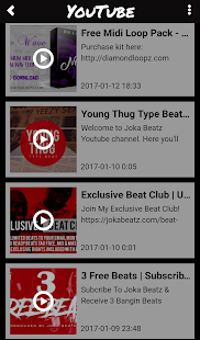 Joka Beatz- screenshot thumbnail