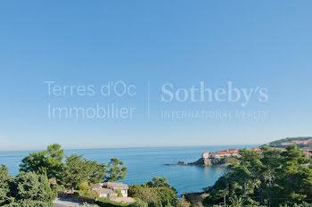 terrain à batir à Collioure (66)