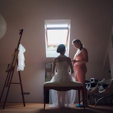 Wedding photographer Sergey Sinicyn (sergey3s). Photo of 27.05.2018