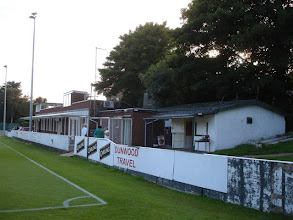 Photo: 04/09/12 v St Neots Town (Southen League Premier Div) 1-3 - contributed by Gyles Basey-Fisher