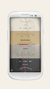 Analog Weather Station screenshot 9