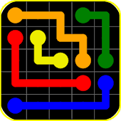 New Puzzle Games 2017:Flow Free 2017:Connection 17