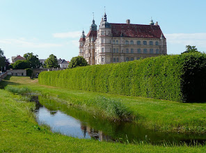 Photo: Schloss Güstrow