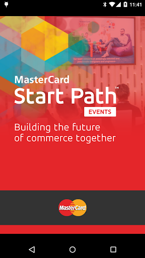 Start Path Events