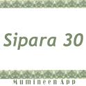 MumineenApp Quran - Sipara 30 icon