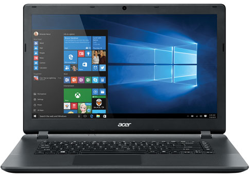 Acer Aspire ES1-523 Drivers download