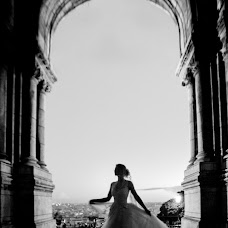 Wedding photographer Taras Mizak (Mizak). Photo of 07.01.2018