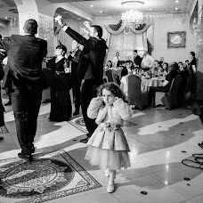 Wedding photographer Vladimir Kulikov (VovaKul). Photo of 18.09.2018