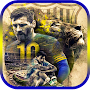 Top Lionel Messi Wallpapers APK icon