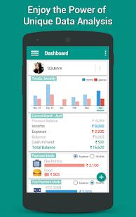 Gullak - Expense Manager Pro - screenshot thumbnail