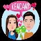 Stiker Pasangan Romantis WAStickerApps
