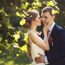 Wedding photographer Evgeniy Egorov (Joni90). Photo of 19.01.2016