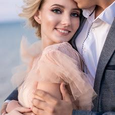 Wedding photographer Yuliya Kanaeva (FotolifeJuli0910). Photo of 19.01.2018