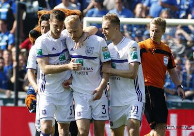 """Deschacht weigerde voorstellen uit Bundesliga, Premier League én La Liga: """"Ik heb bewust het kippenvel boven het geld gekozen"""""""