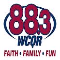 WCQR 88.3 icon