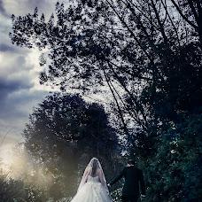 Wedding photographer Santiago Ospina (Santiagoospina). Photo of 29.08.2018