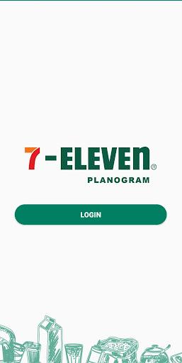 Planogram 7-Eleven Malaysia ss1