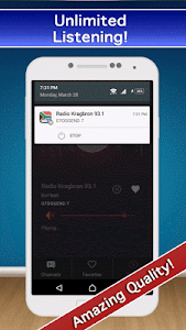 📻 South Africa Radio FM & AM! screenshot 13