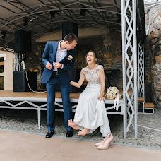 Fotógrafo de bodas Yuliya Krasovskaya (krasovska). Foto del 23.08.2018
