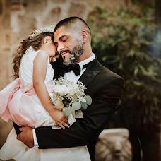 Свадебный фотограф Alejandro Gutierrez (gutierrez). Фотография от 01.12.2018