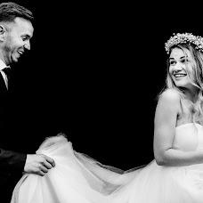 Wedding photographer Daniel Uta (danielu). Photo of 20.08.2018