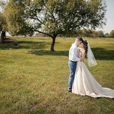 Wedding photographer Nataliya Pupysheva (cooper). Photo of 05.09.2017