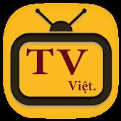 Tải Game Xem TiVi Truc Tuyen