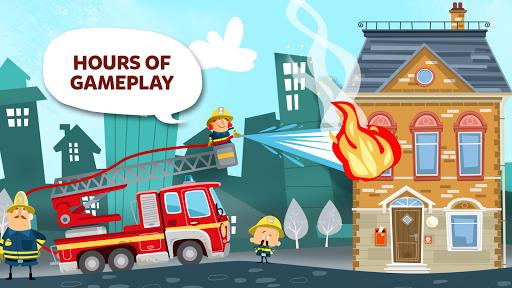 Little Fire Station 1.47 screenshots 4