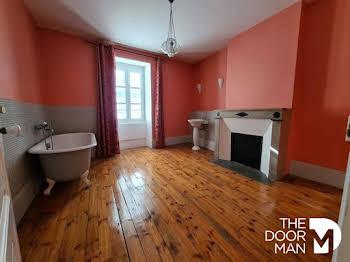 Maison 14 pièces 350 m2