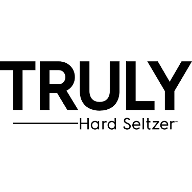 Logo of Truly Spiked & Sparkling Wild Berry
