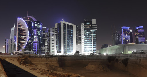 Doha, Qatar. Picture: THINKSTOCK