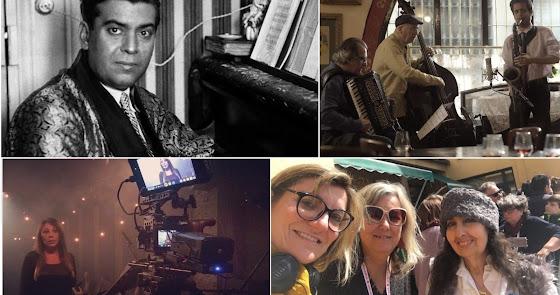 La increíble historia de un genio de la música: José Padilla, el domingo en La 2